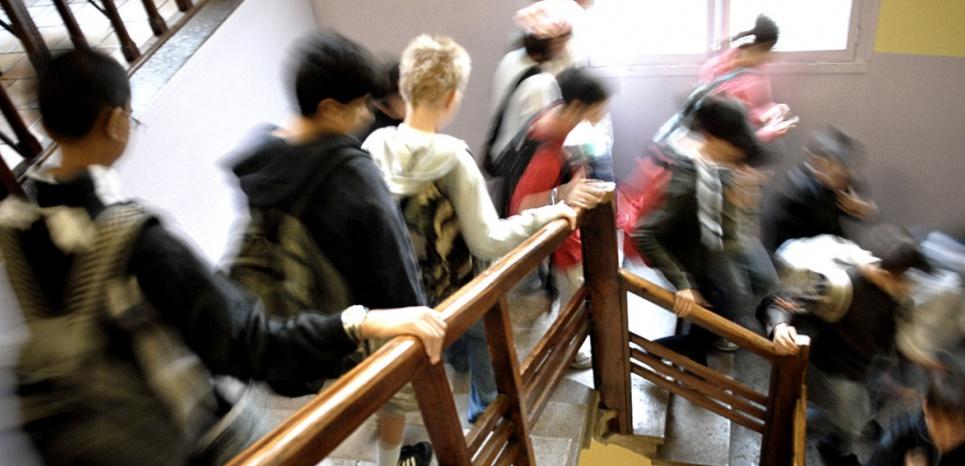 Jeu de l'escalier - L'Obs